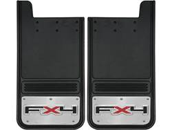 "Picture of Gatorback 12""x23"" FX4 Mud Flaps"