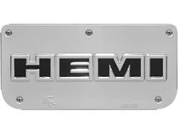Picture of Single Hemi Plate With Screws For 12