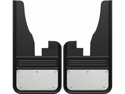 Picture of 2009-18 RAM 1500 / 2010-19 RAM 2500/3500 RAM Blank Plate Mud Flaps