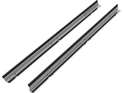 Picture of Gatorgear OEM Step Bar Filler 10-12 RAM Mega Cab w/ OEM Bars