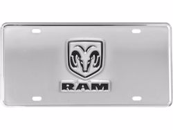 Picture of Gatorgear RAM Head Logo License Plate
