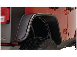 Picture of Bushwacker Flat Style Fender Flares