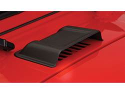 Picture of Bushwacker OE Style Air Intake Hood Scoop