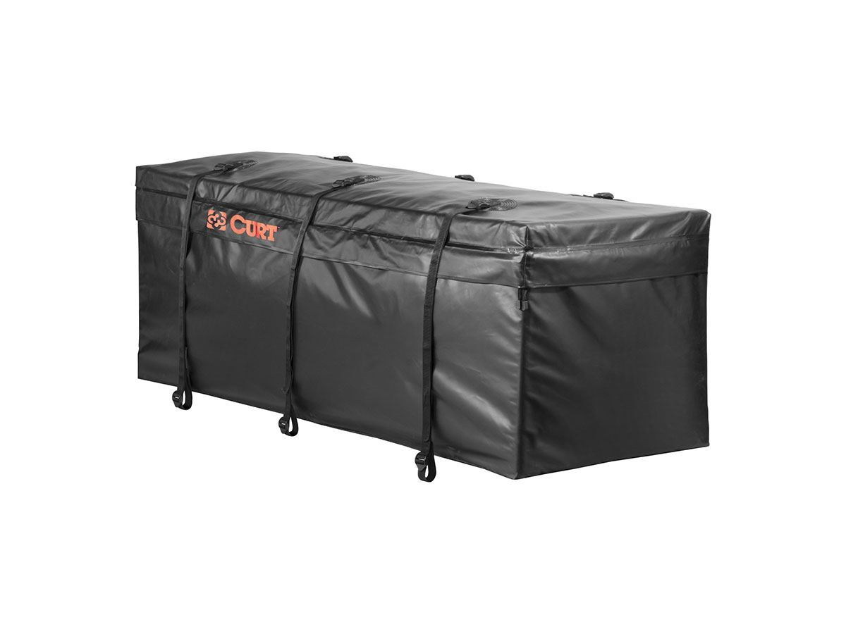 Curt Waterproof Cargo Carrier Bag Sharptruck Com
