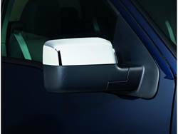 Picture of AVS Chrome Door Mirror Covers