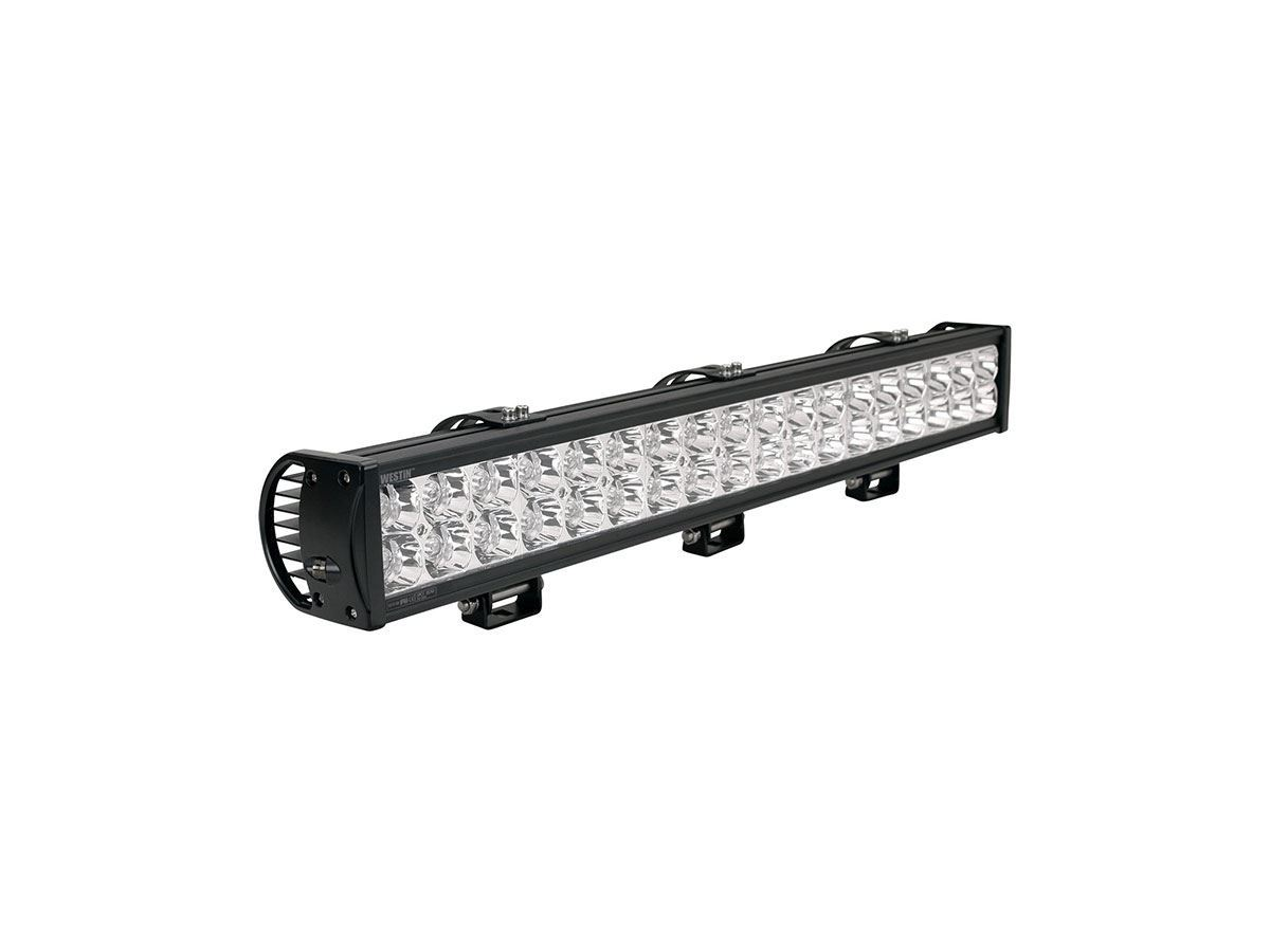 Westin ef double row led light bar sharptruck westin ef double row led light bar aloadofball Image collections