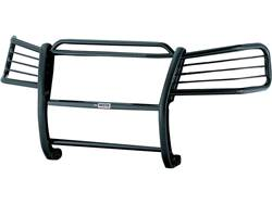 Westin Sportsman Grille Guard - Black