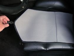 Picture of Covercraft SeatHeater 2-Seat Heating Kit
