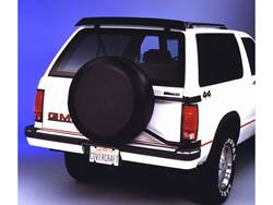 Picture of Coverscraft Better Spare Tire Covers