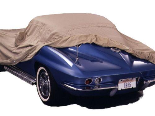 2014 Chevrolet Camaro Coupe Breathable Car Cover w// Mirror Pocket