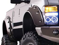 Picture of Bushwacker Cut-Out Fender Flares