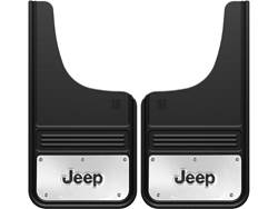 Picture of Truck Hardware Gatorback Mud Flaps - Jeep