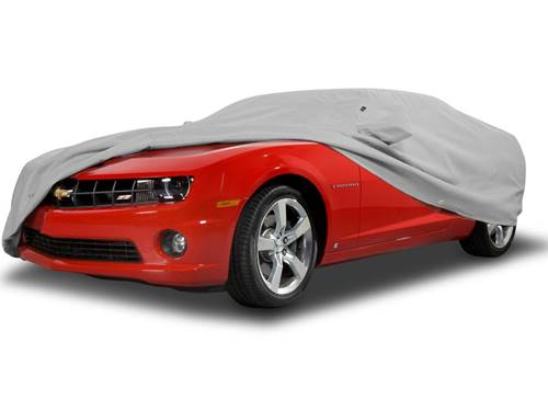 Picture for category Car and Truck Covers