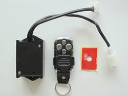 Picture of Totron Wireless Remote For LED Light Bars
