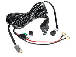 Picture of Totron Wiring Harness & Switch Kit