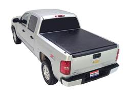 """Picture of Lo-Pro Tonneau Cover - 6' 6.7"""" Bed"""