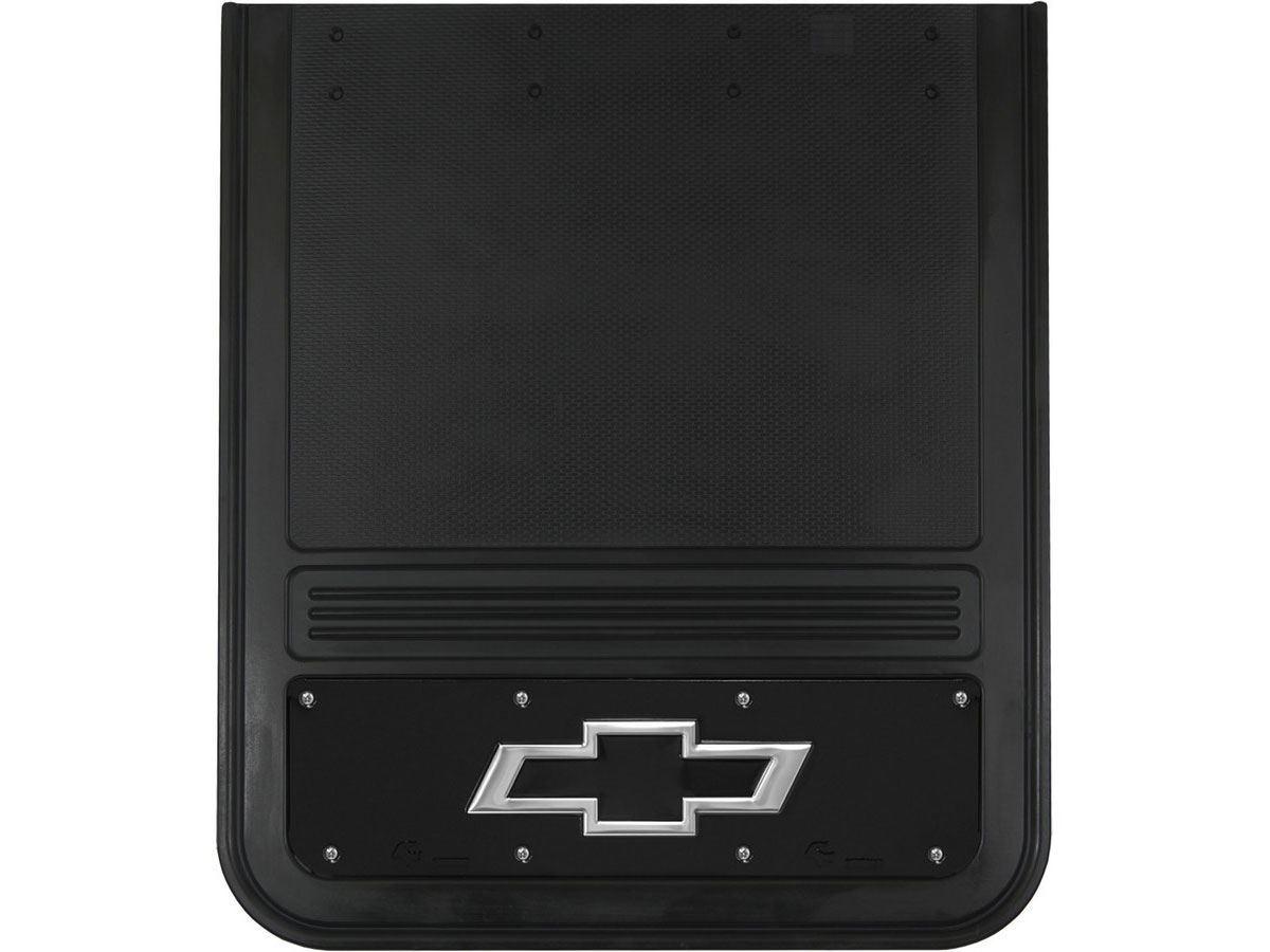 2015 Chevy Silverado Accessories >> 2015-2019 Chevy Silverado 3500HD Bowtie With Black Wrap ...