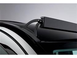 Picture of Luminix - Wind Guard For Light Bar - Curved/Straight - For Use With 50