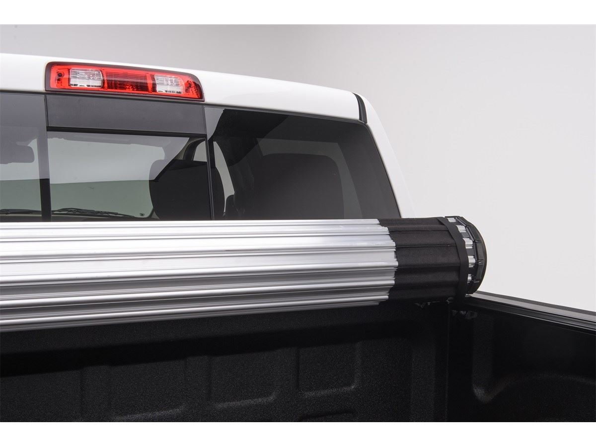 Bak Revolver X2 Hard Rolling Truck Bed Cover 8 2 3 Quot Bed