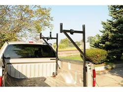 Picture of Dee Zee Half Ladder Rack - 200 lb capacity