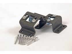 Picture of Dee Zee Tool Box Striker Tool Box Service Part - Lid Catch For Post Style Latches
