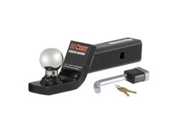 Picture of Curt Class 3Trailer Towing Starter Kit - w/2 in. Drop