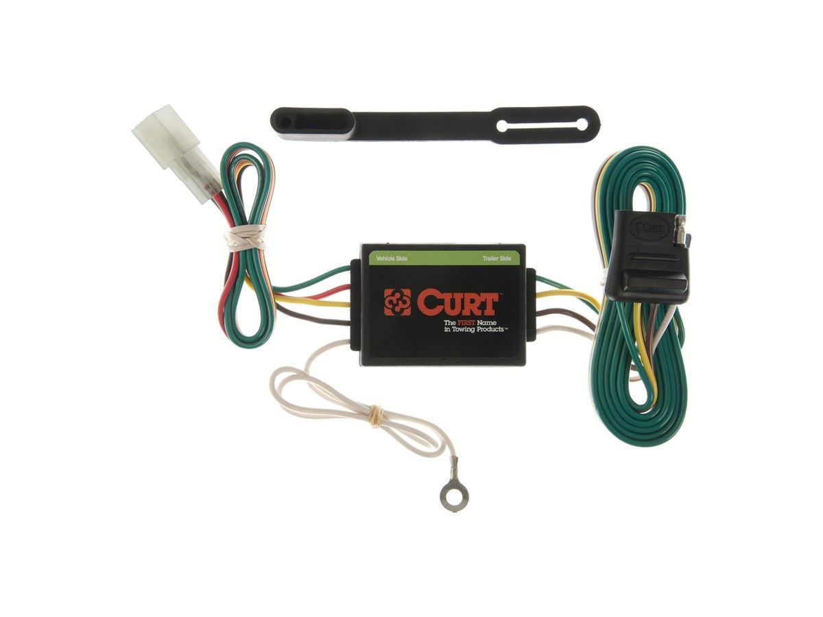 Curt Replacement Oem Tow Package Wiring Harness