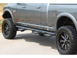 Picture of HD Step Wheel To Wheel - Requires Mount Kit - Crew Cab w/81.0