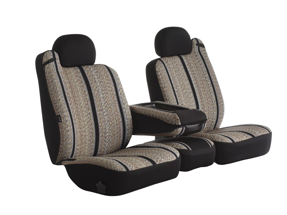 Excellent Wrangler Universal Fit Seat Cover Saddle Blanket Brown Front Truck Compact Bench Seat Caraccident5 Cool Chair Designs And Ideas Caraccident5Info