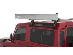 Picture of Foxwing Eco 2.1 Awning - Drivers Side - Includes 4 Poles/Stakes/Guy Ropes And C-Channel Mount Kit