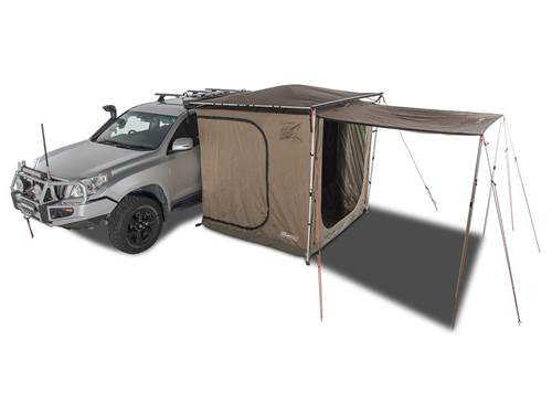 Picture of Base Tent 2500 - 2500mm x 2100mm x 2200mm - Polycotton - Requires Sunseeker Base Tent Freestanding Kit PN[32124] Sold Separately 2500mm x 2100mm x 2200mm - Polycotton