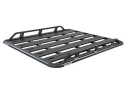 Picture of Pioneer Elevation Roof Rack Tray - 1528mm x 1376mm - 5 Planks - Includes Cross Bars/Side Rails