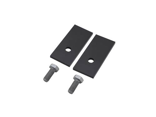 Picture of Pioneer Leg Height Spacers - Includes 2 Height Spacers 5mm