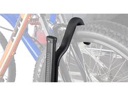Picture of Platform Bike Hitch Carrier - Holds 2 Bikes