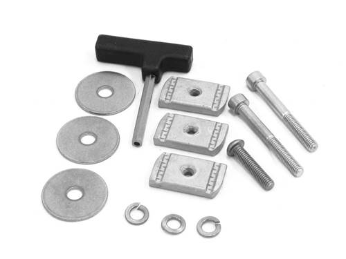 Picture of Bike Carrier Fitting Kit - For Use w/Rhino Heavy Duty Cross Bars