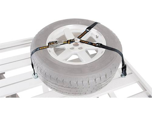 Picture of Wheel Tie Down Strap