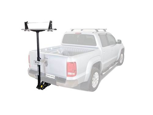 Picture of T-Load Hitch Mount Carrier - Tow Ball Mount - Does Not Include Locking Hitch Pin