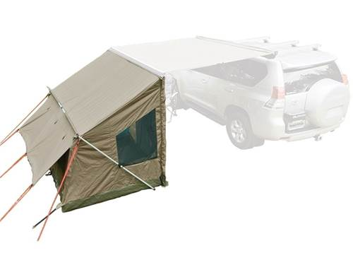Picture of Tagalong Tent - Includes Tent/Poles/Pegs/Ropes/Carry Bag - For Use w/Foxwing Or Sunseeker Awning