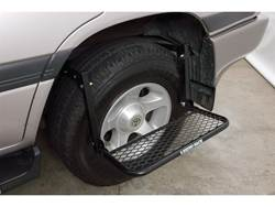 Picture of Wheel Step - Adjustable