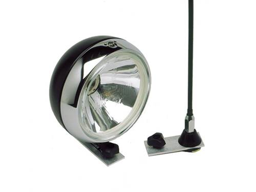 Picture of Work Light Aerial Mounting Kit - For Use w/Aero And Sportz Bar