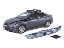 Picture of Side Rail Kayak Loader - For Use w/Vortex Bars
