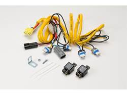 Picture of Wiring Harness - 9006 - 100W - Heavy Duty Harness/Relay