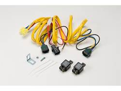 Picture of Wiring Harness - H13/9008 - 100W - Heavy Duty Harness/Relay