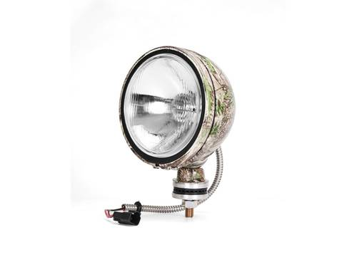 """Picture of Daylighter Halogen Driving Light System  - 6"""" - Tree Camo"""