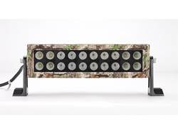 "Picture of C10 LED Light Bar  - 10"" - Tree Camo - Combo System"
