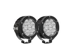 Picture of Westin Axis Auxiliary LED Light - Flood Beam - Set Of 2
