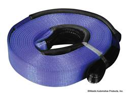 Picture of Westin Winch Snatch Strap - 9900 lb. - 2 1/8.