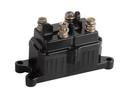 Picture of Westin ATV Series Solenoid - 12 V - 4 Leads - ISM Technology