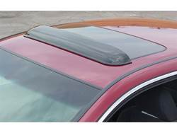 Picture of Westin Wade Sunroof Wind Deflector - 32.5