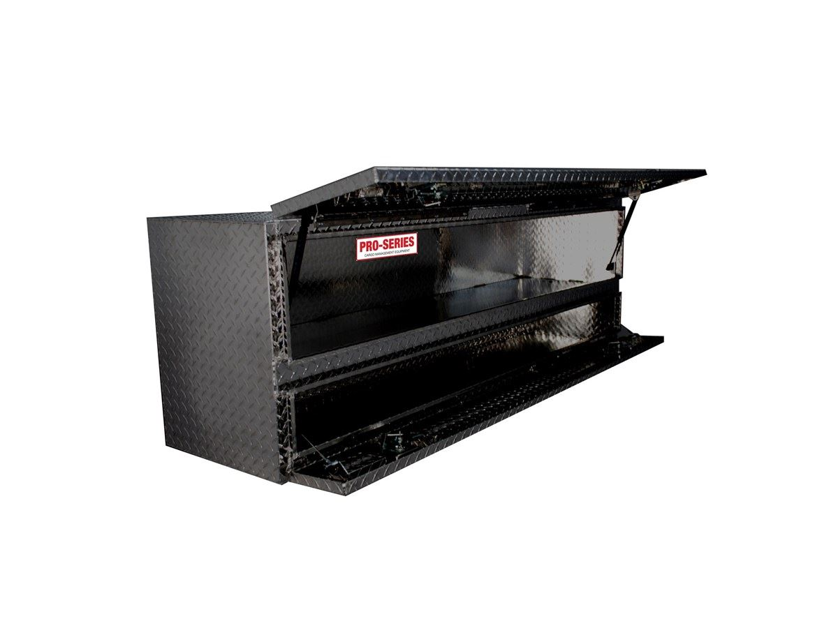 Underbody Truck Tool Boxes >> Westin Brute Pro Series High Capacity Stake Bed Contractor ...